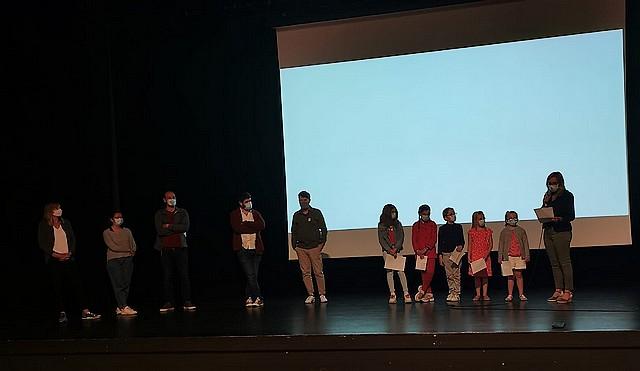 1er Festival du court métrage de l'école Sainte-Thérèse